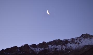 Luna de Mendoza